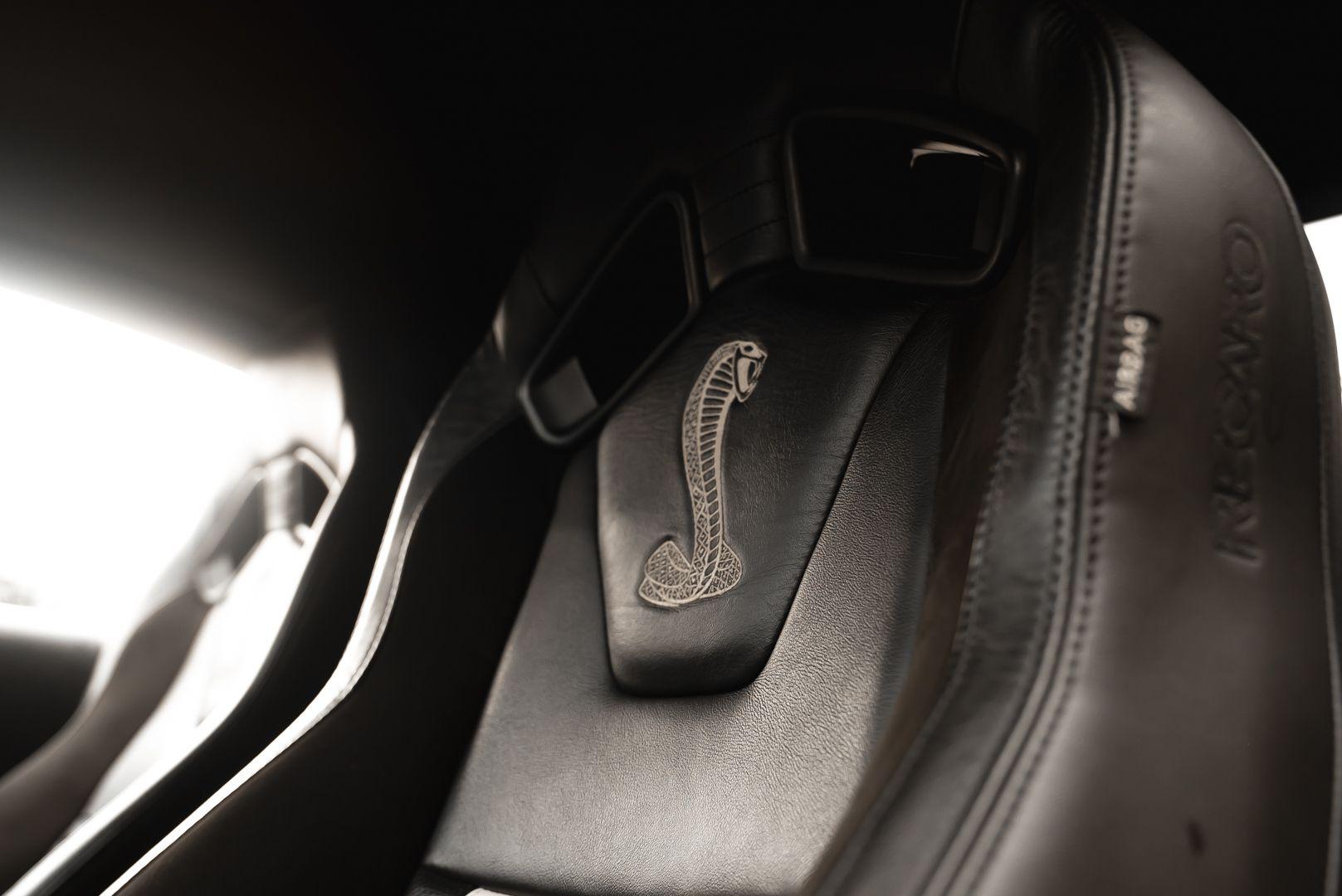 2012 Ford Mustang 5.0 V8 82095