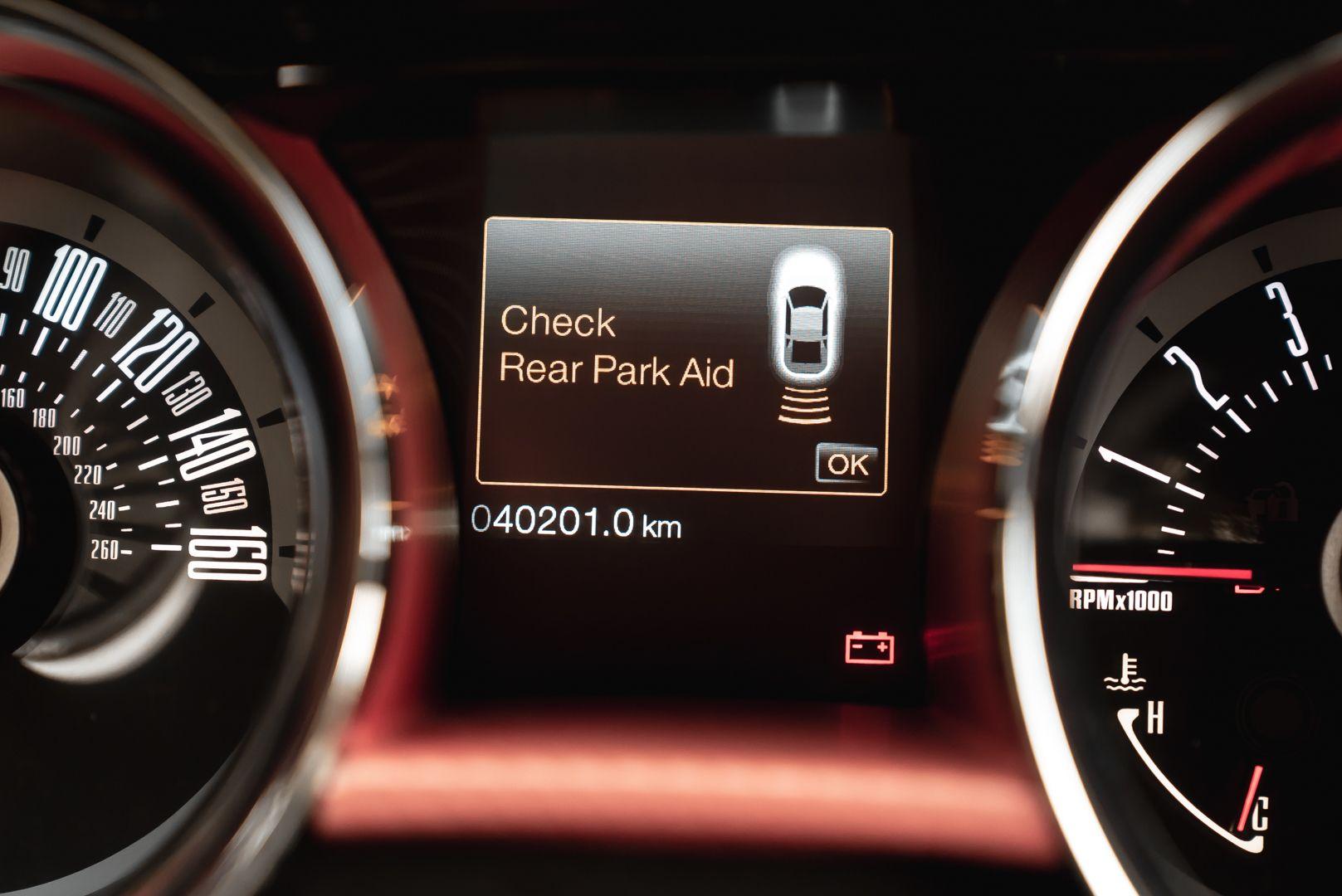 2012 Ford Mustang 5.0 V8 82100