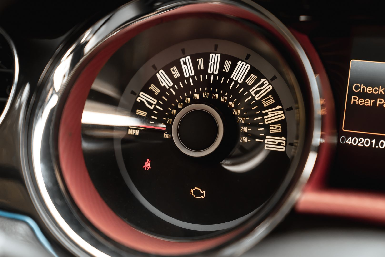2012 Ford Mustang 5.0 V8 82101