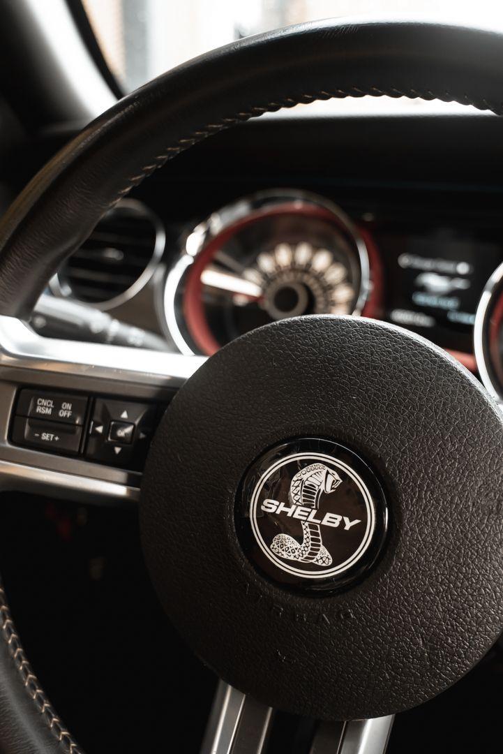 2012 Ford Mustang 5.0 V8 82109