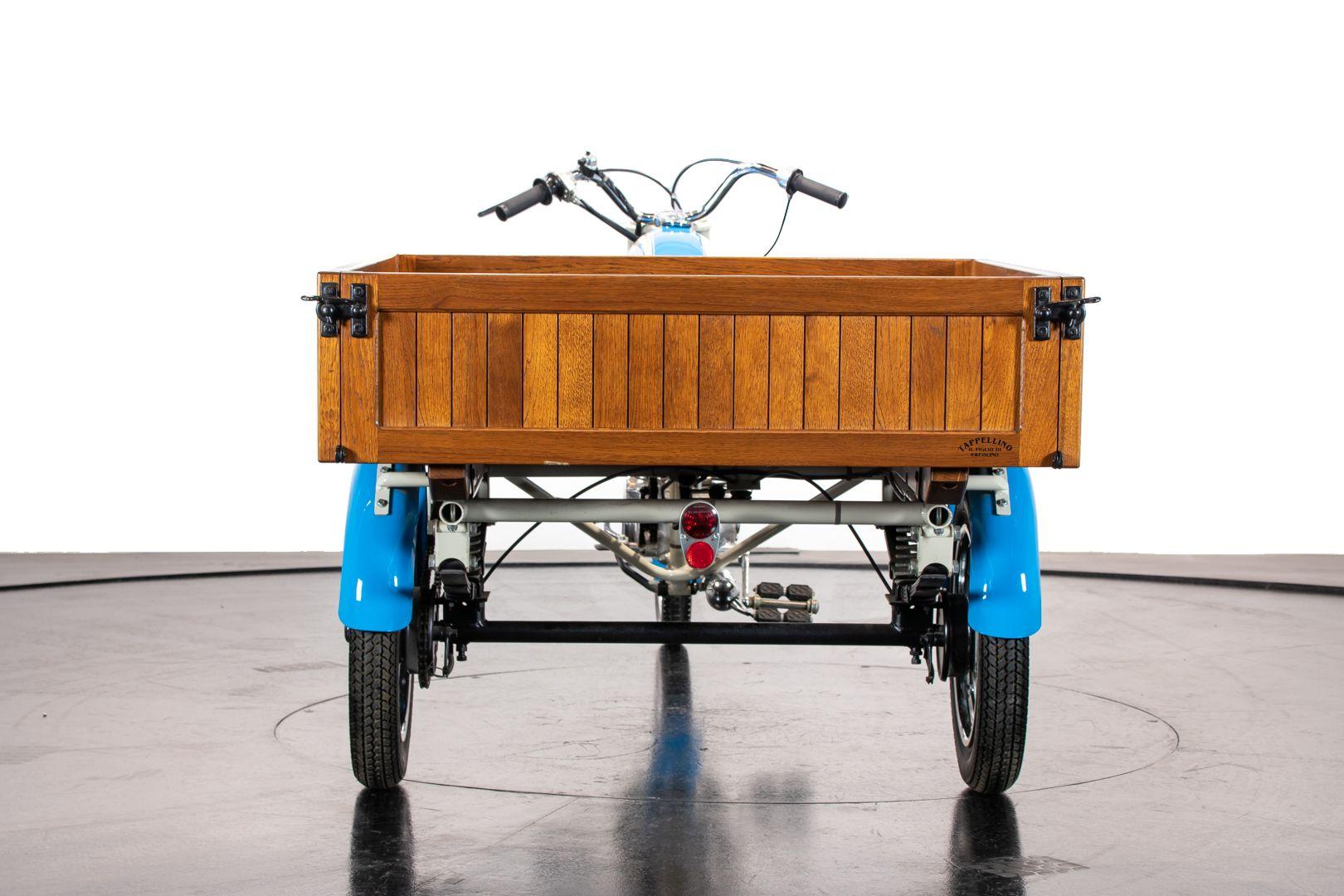1965 Fuchs Tappella Tre Ruote 59462