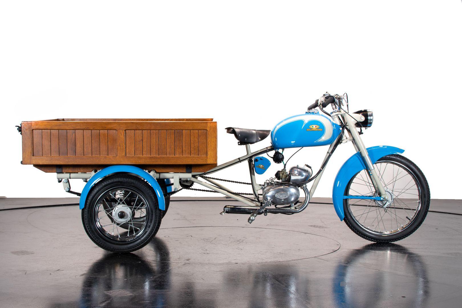 1965 Fuchs Tappella Tre Ruote 59460