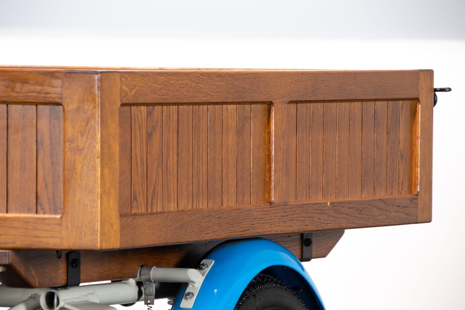 1965 Fuchs Tappella Tre Ruote 59465
