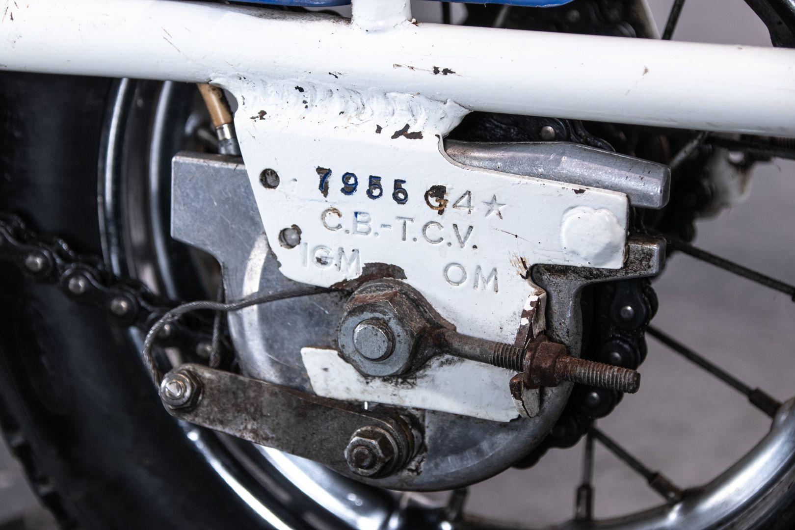 1969 Moto Graziella A 50 64917