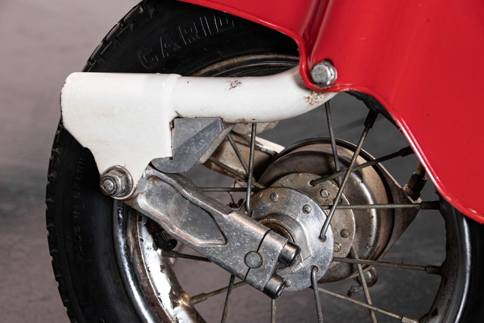 1970 Moto Graziella A 50 64821