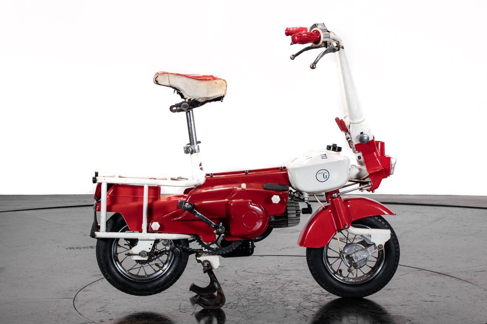 1970 Moto Graziella A 50 64811