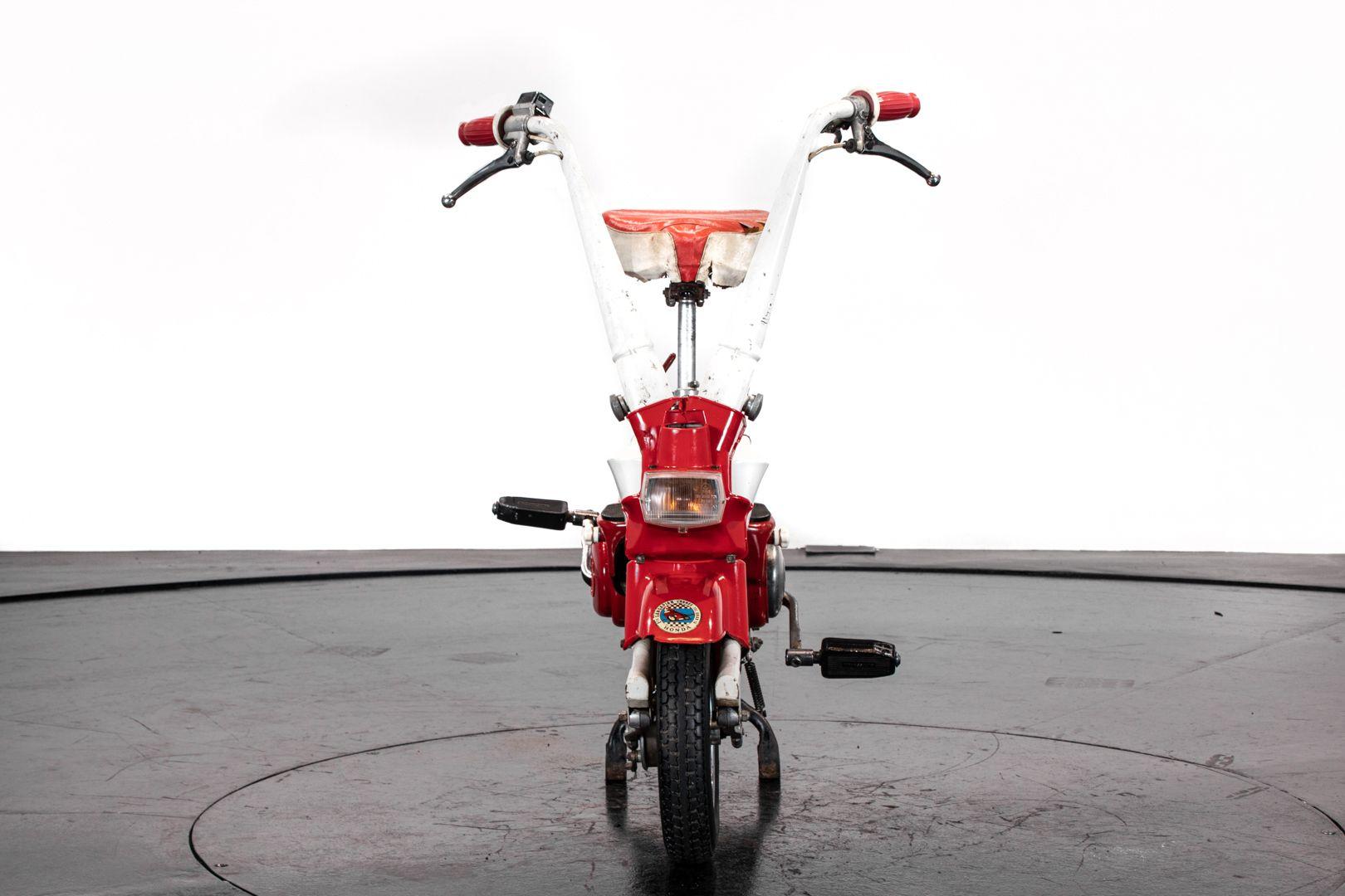 1970 Moto Graziella A 50 64813