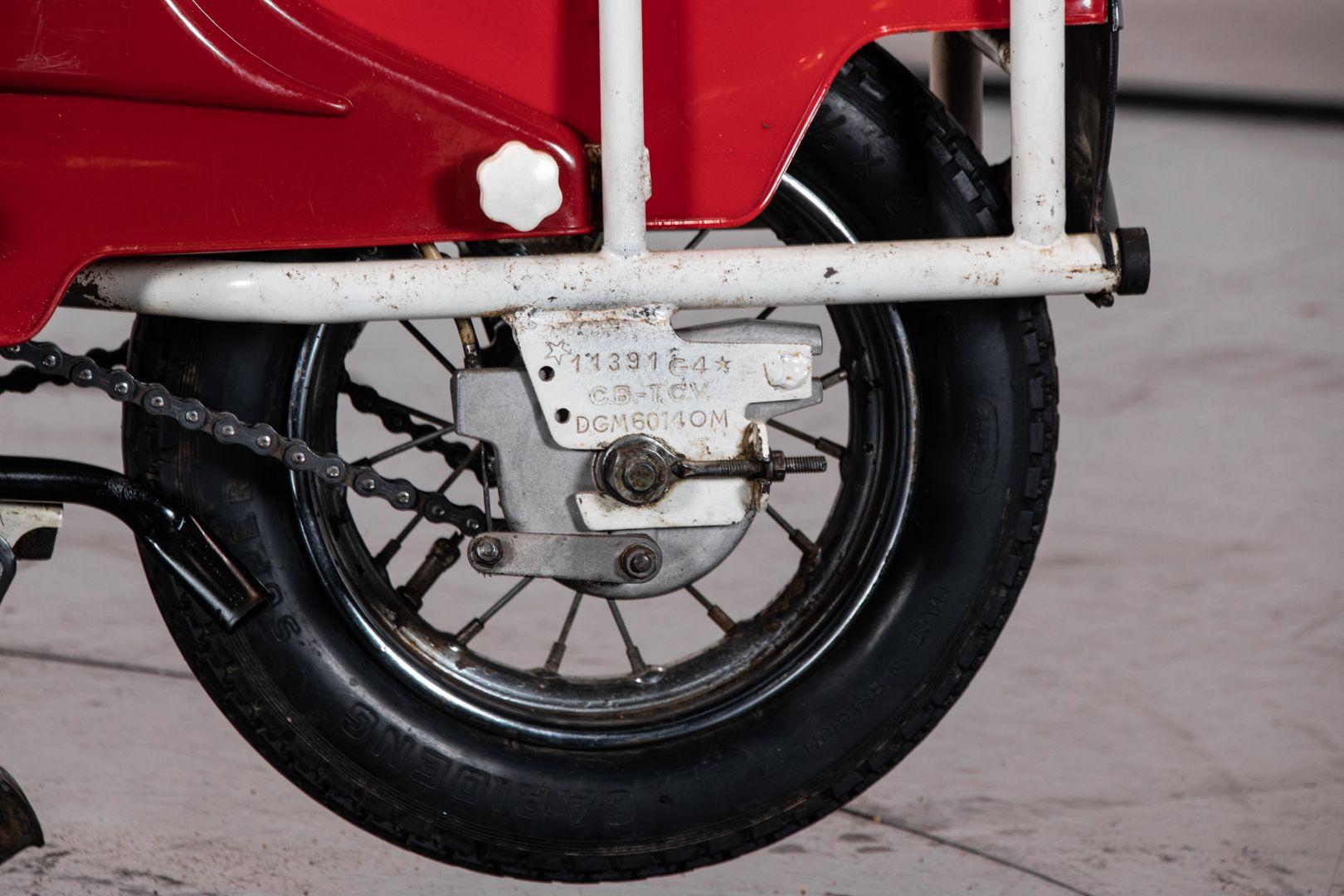 1970 Moto Graziella A 50 64815