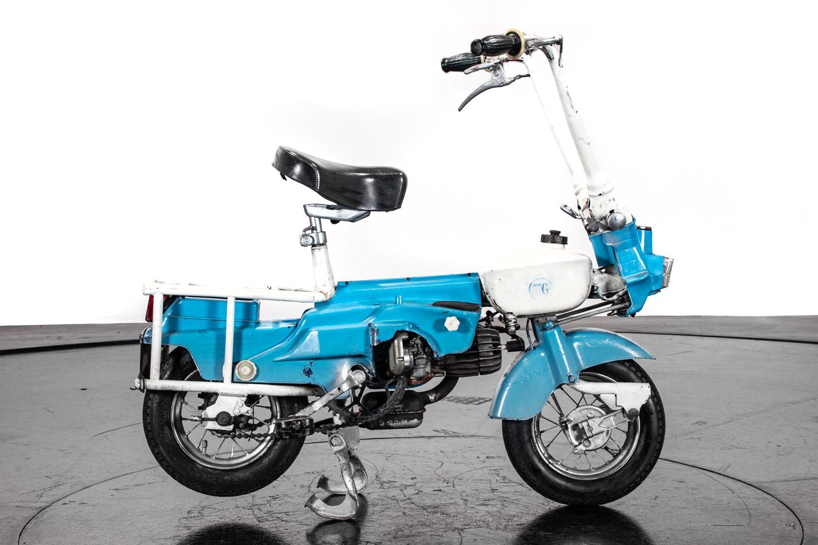 1970 Moto Graziella A 50 64942