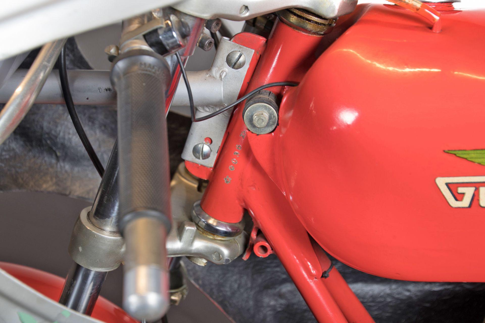 1969 Guazzoni Matta 50 Ingranaggino 36383