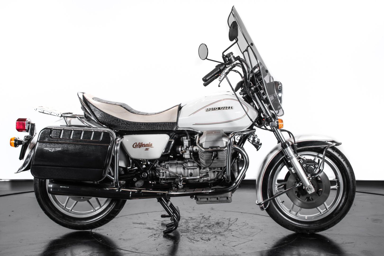 1983 Moto Guzzi California 78908