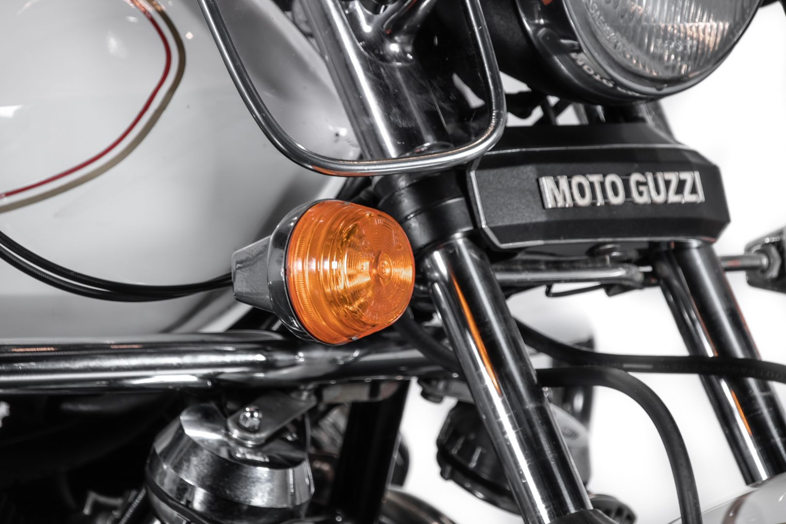 1983 Moto Guzzi California 78924