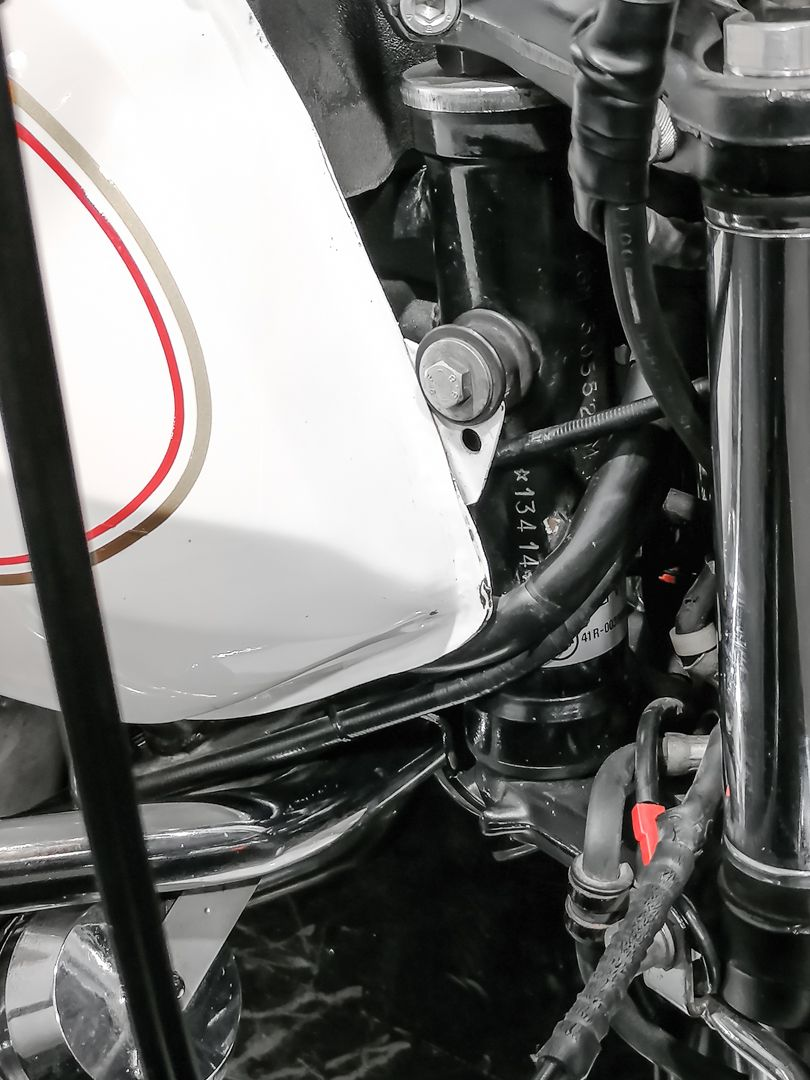 1983 Moto Guzzi California 78926
