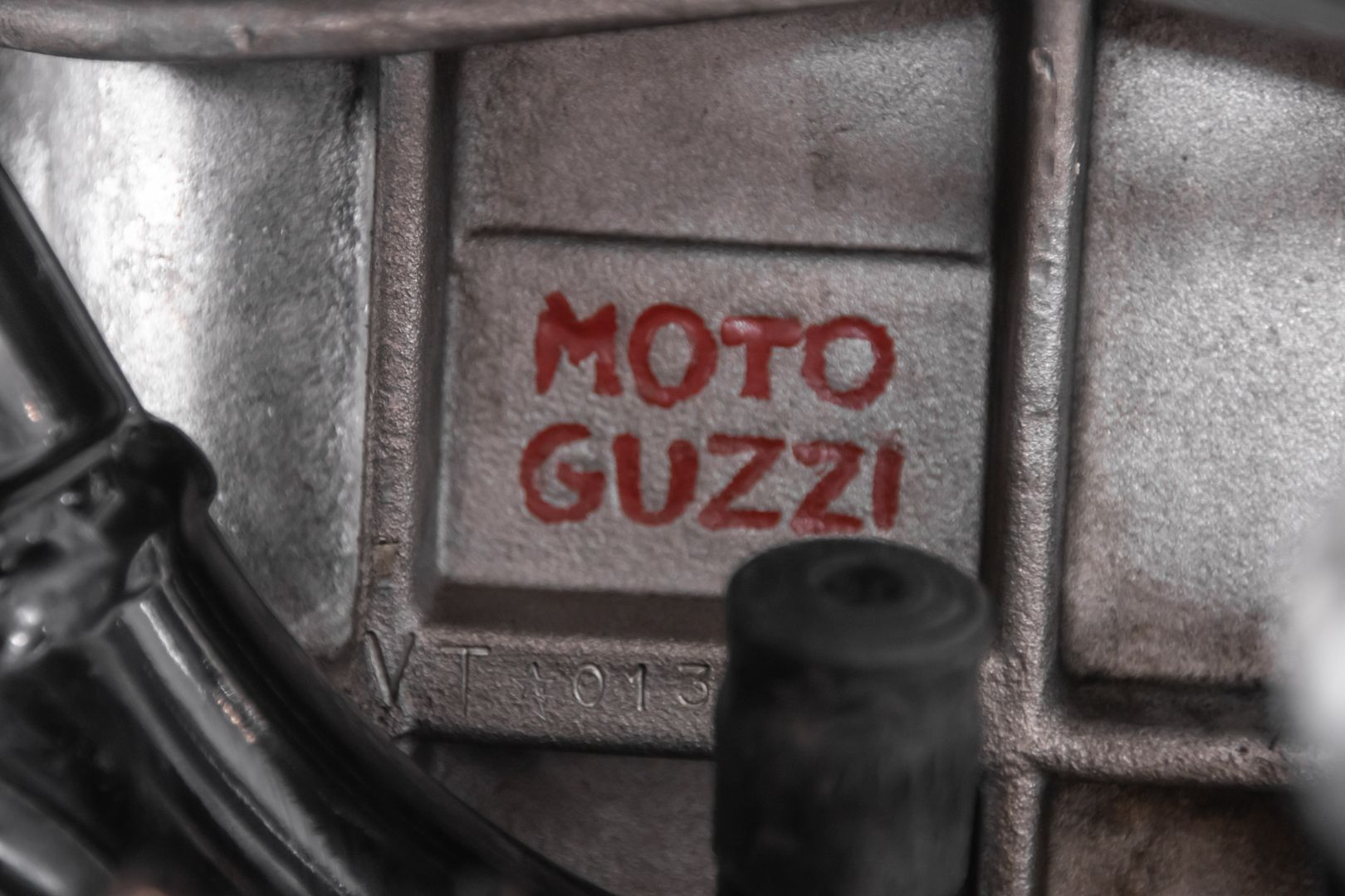 1983 Moto Guzzi California 78928