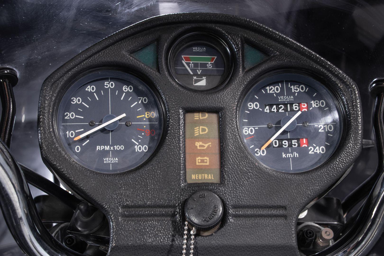 1983 Moto Guzzi California 78929