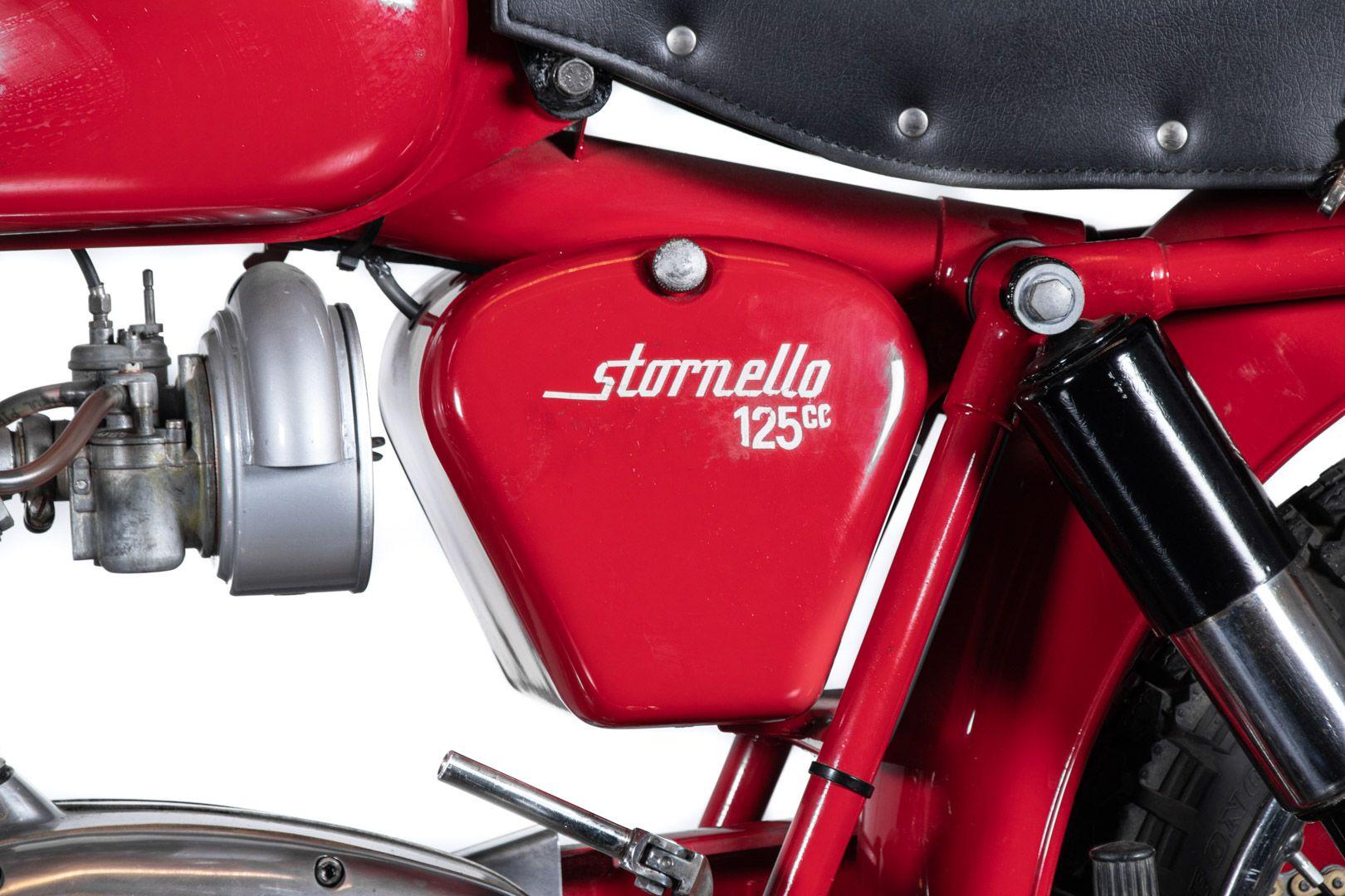 1963 Moto Guzzi Stornello 125 82236
