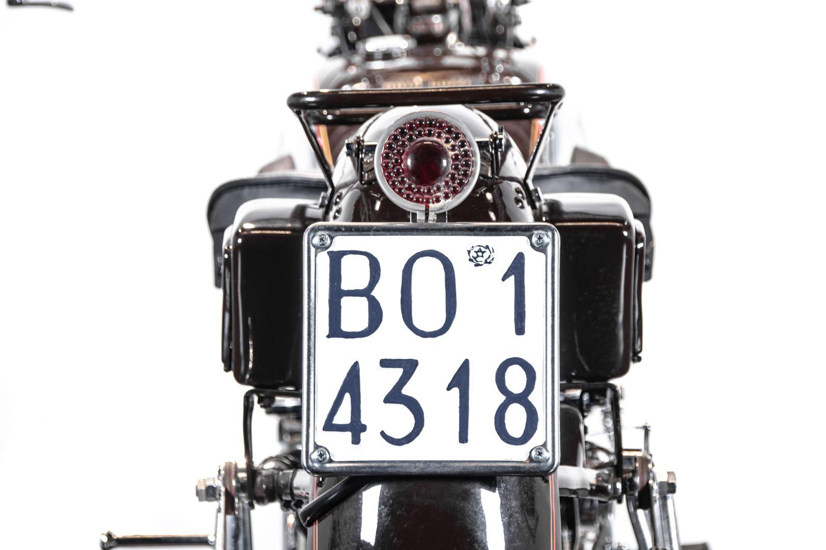 1951 Moto Guzzi 500 72183