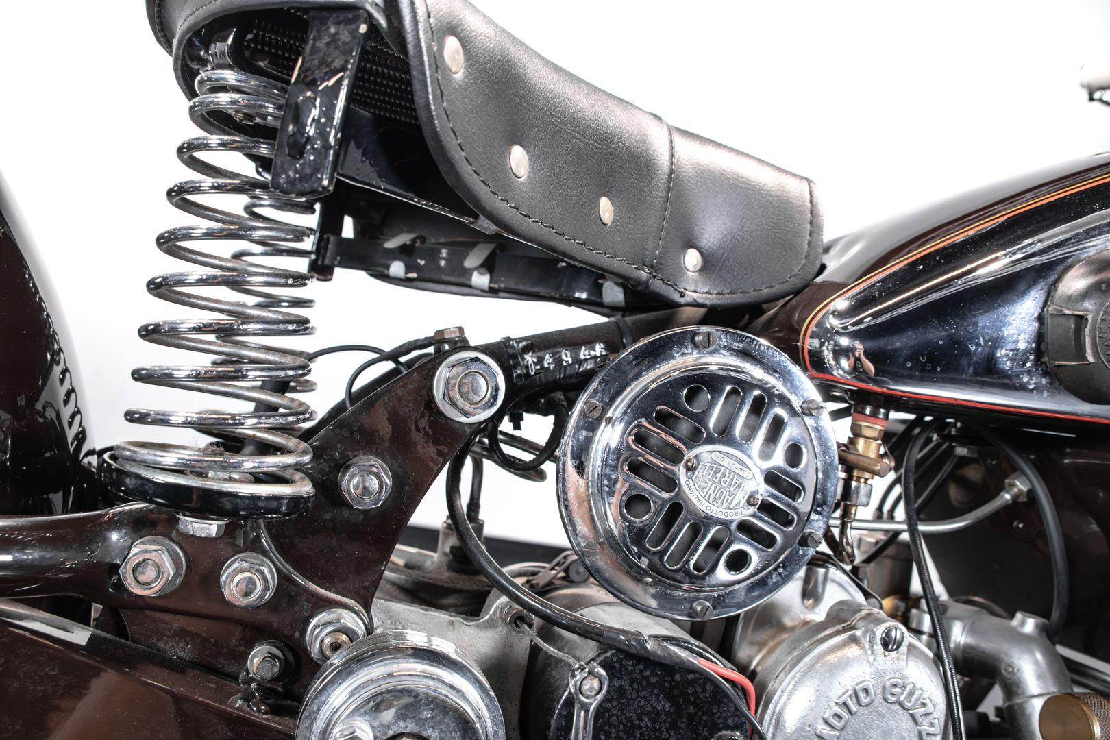1951 Moto Guzzi 500 72202