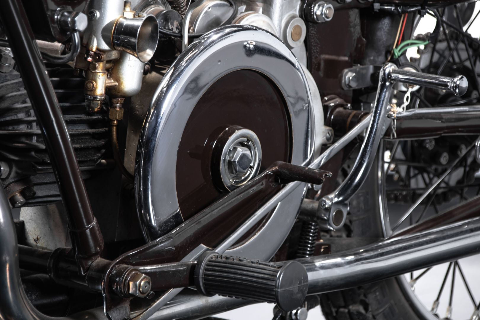 1951 Moto Guzzi 500 72172