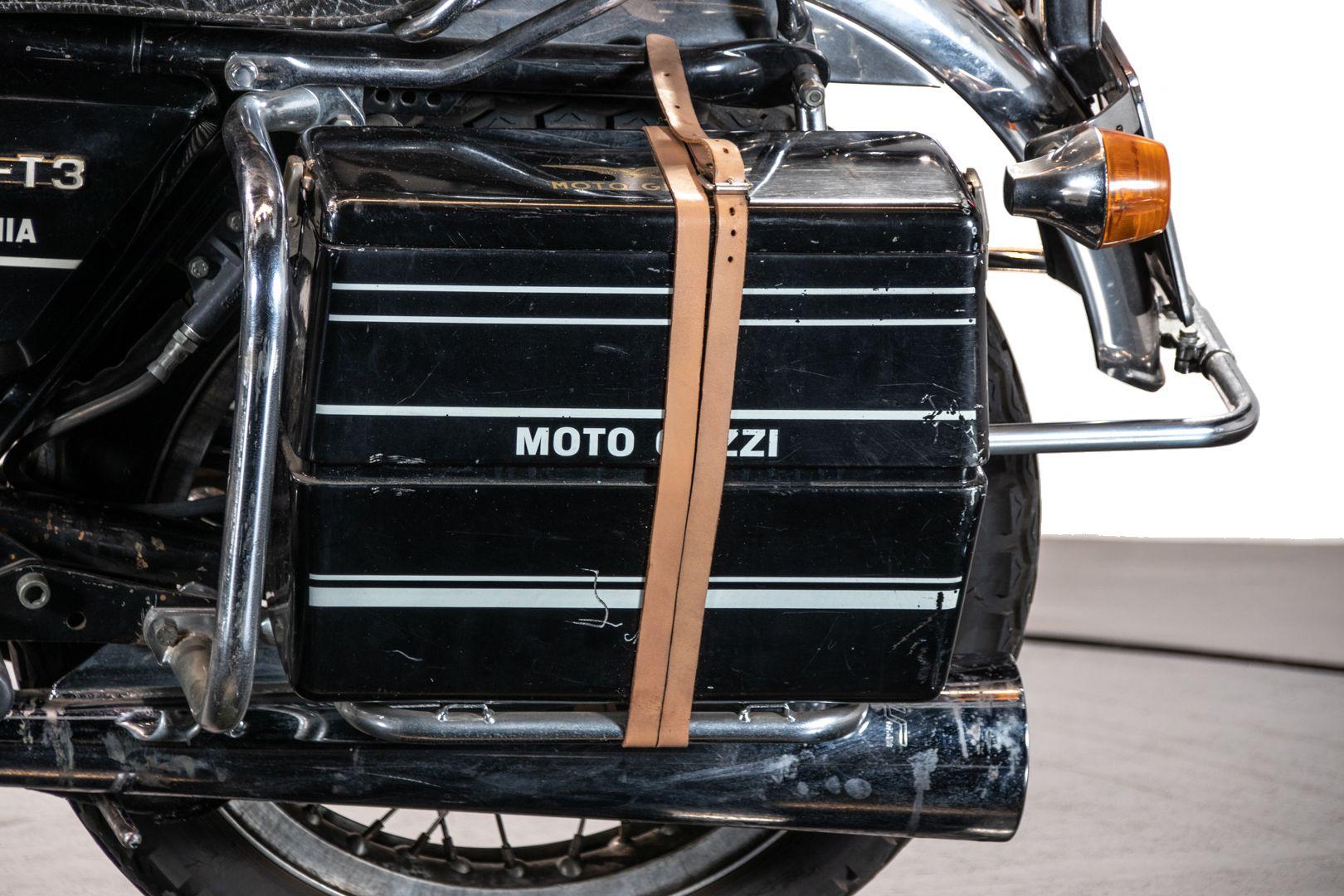 1978 Moto Guzzi 850 VD 73 60015