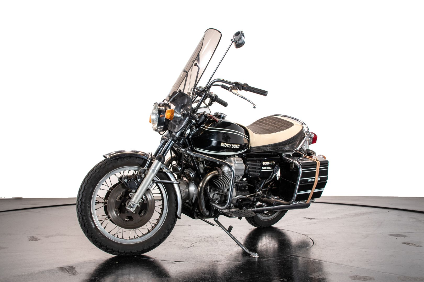 1978 Moto Guzzi 850 VD 73 60014