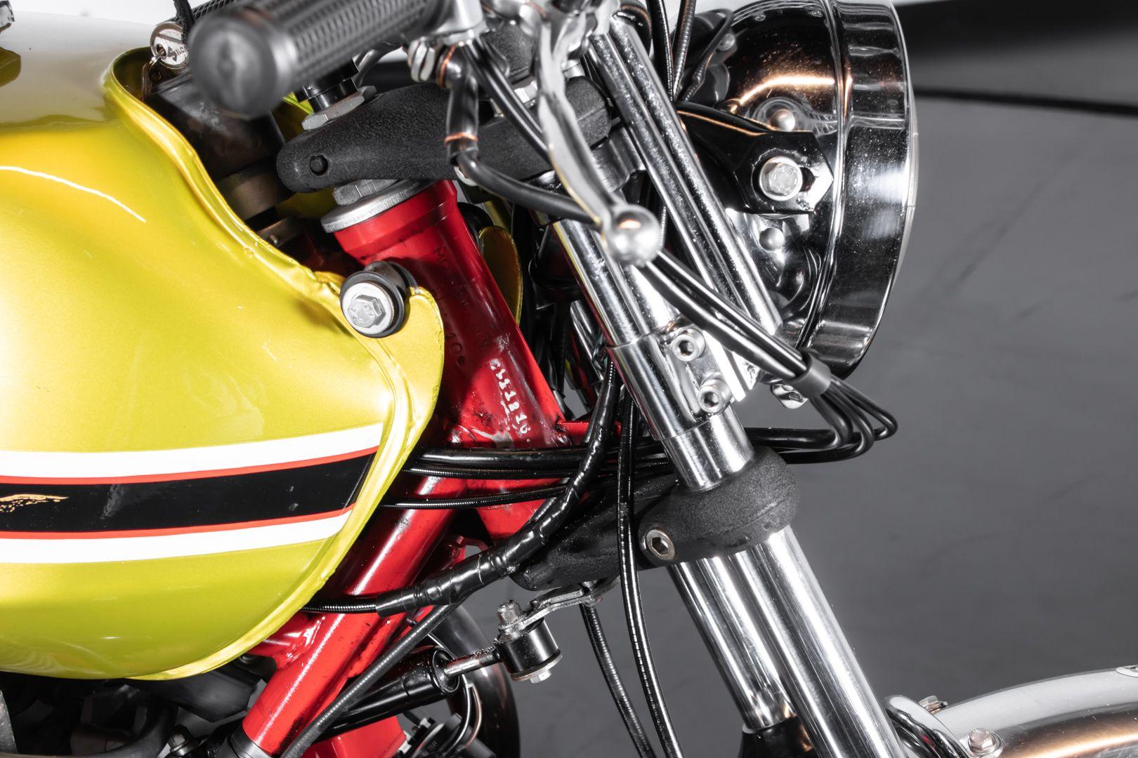 1972 Moto Guzzi V7 Sport Telaio Rosso 76530