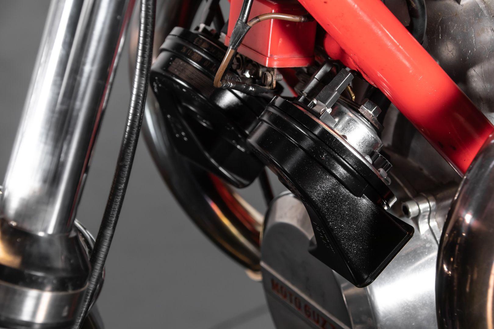 1972 Moto Guzzi V7 Sport Telaio Rosso 76534