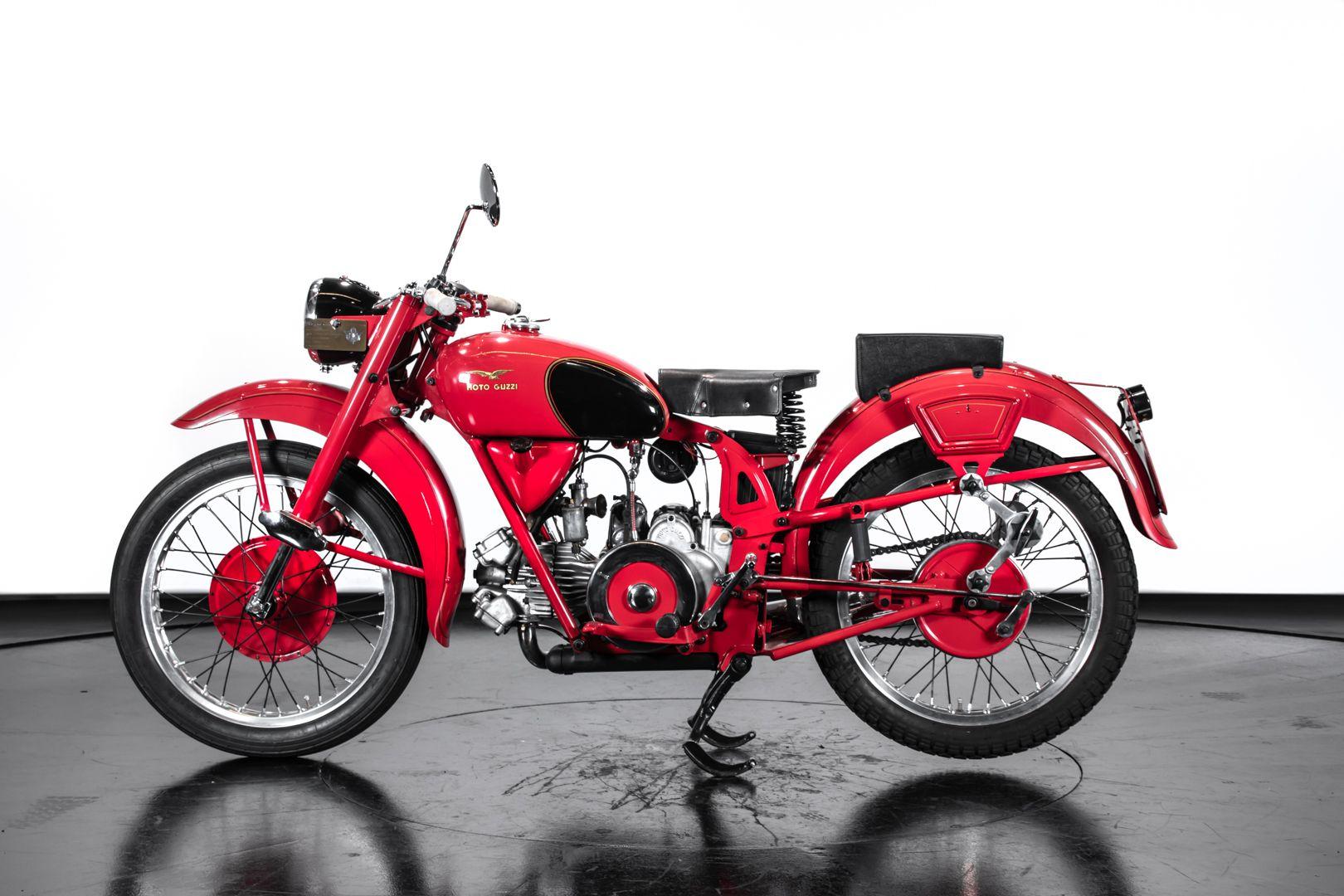 1952 Moto Guzzi Airone Sport 250 78247