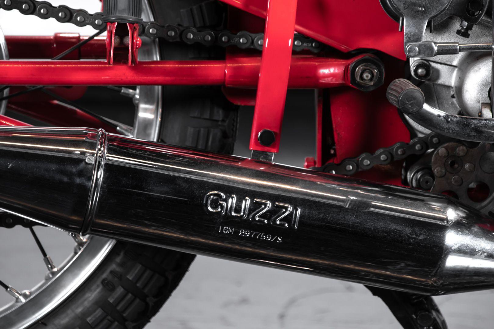 1952 Moto Guzzi Airone Sport 250 78257