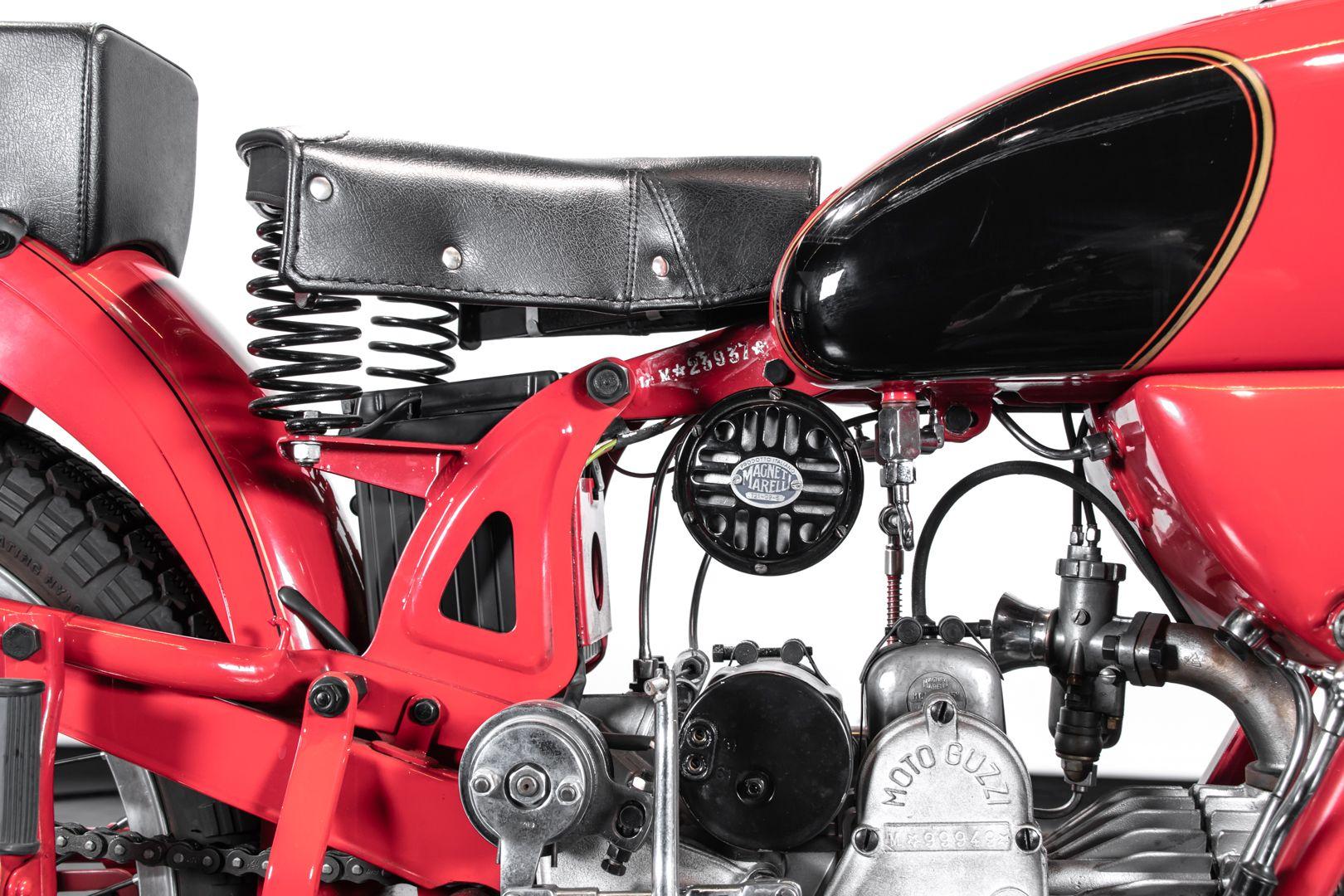 1952 Moto Guzzi Airone Sport 250 78268