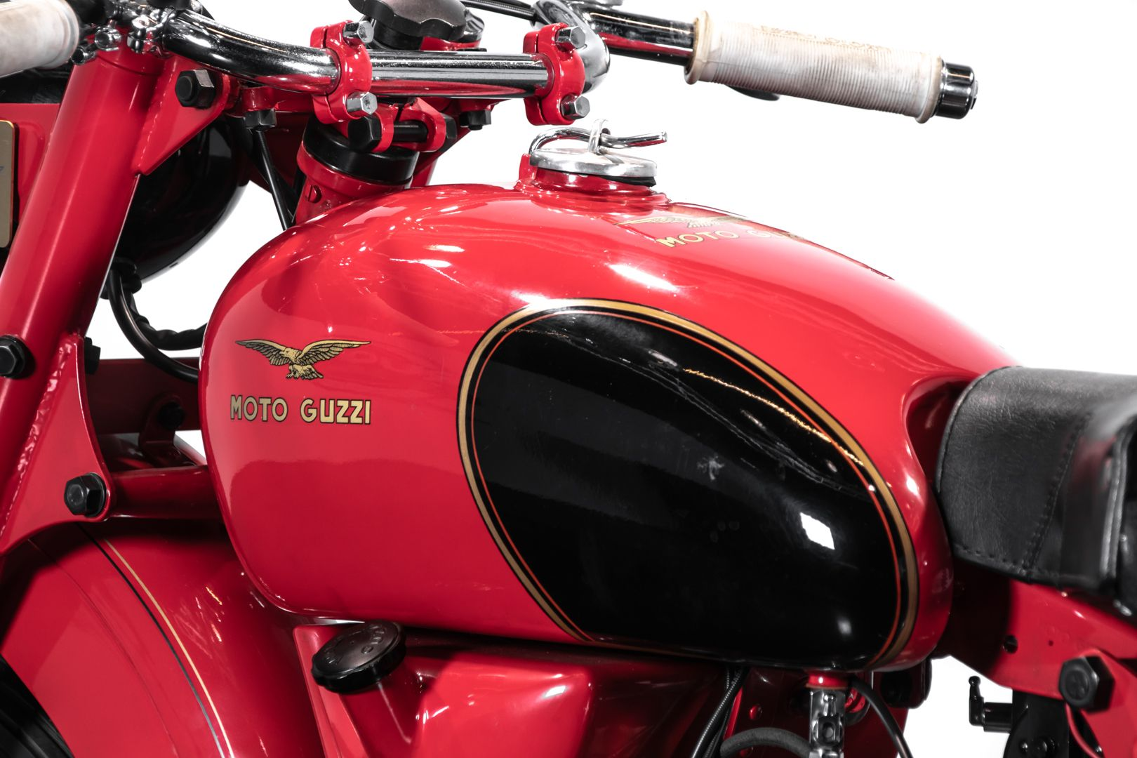 1952 Moto Guzzi Airone Sport 250 78252