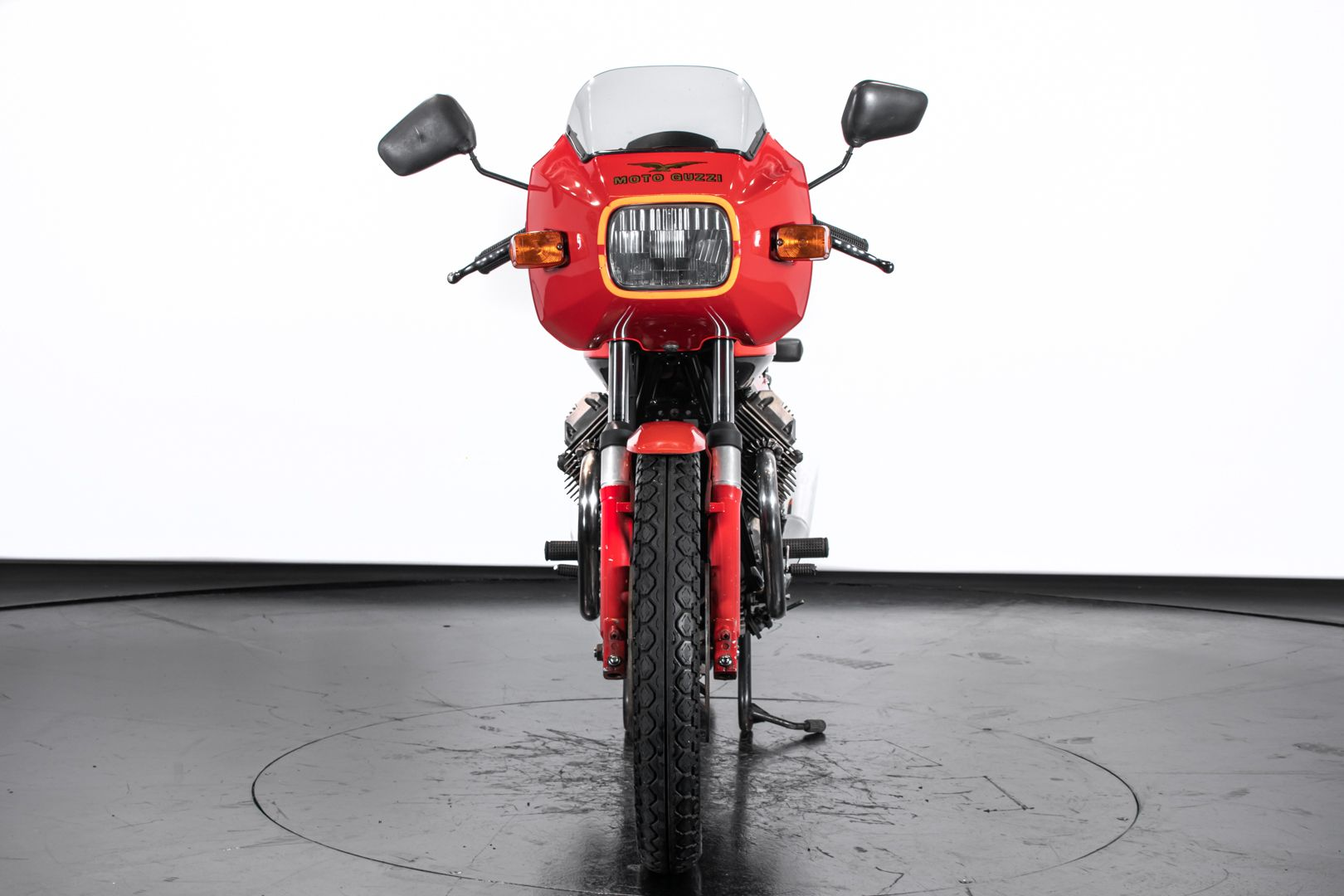 1982 Moto Guzzi 350 Imola 78821