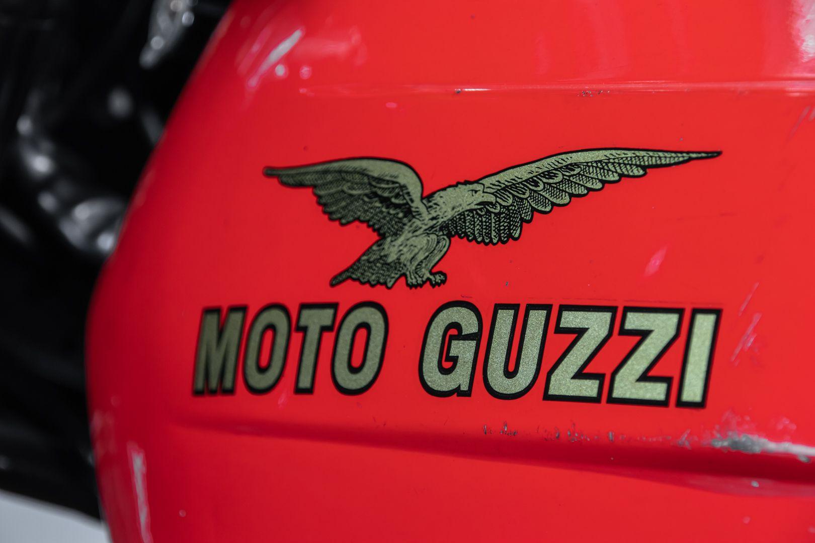 1982 Moto Guzzi 350 Imola 78832