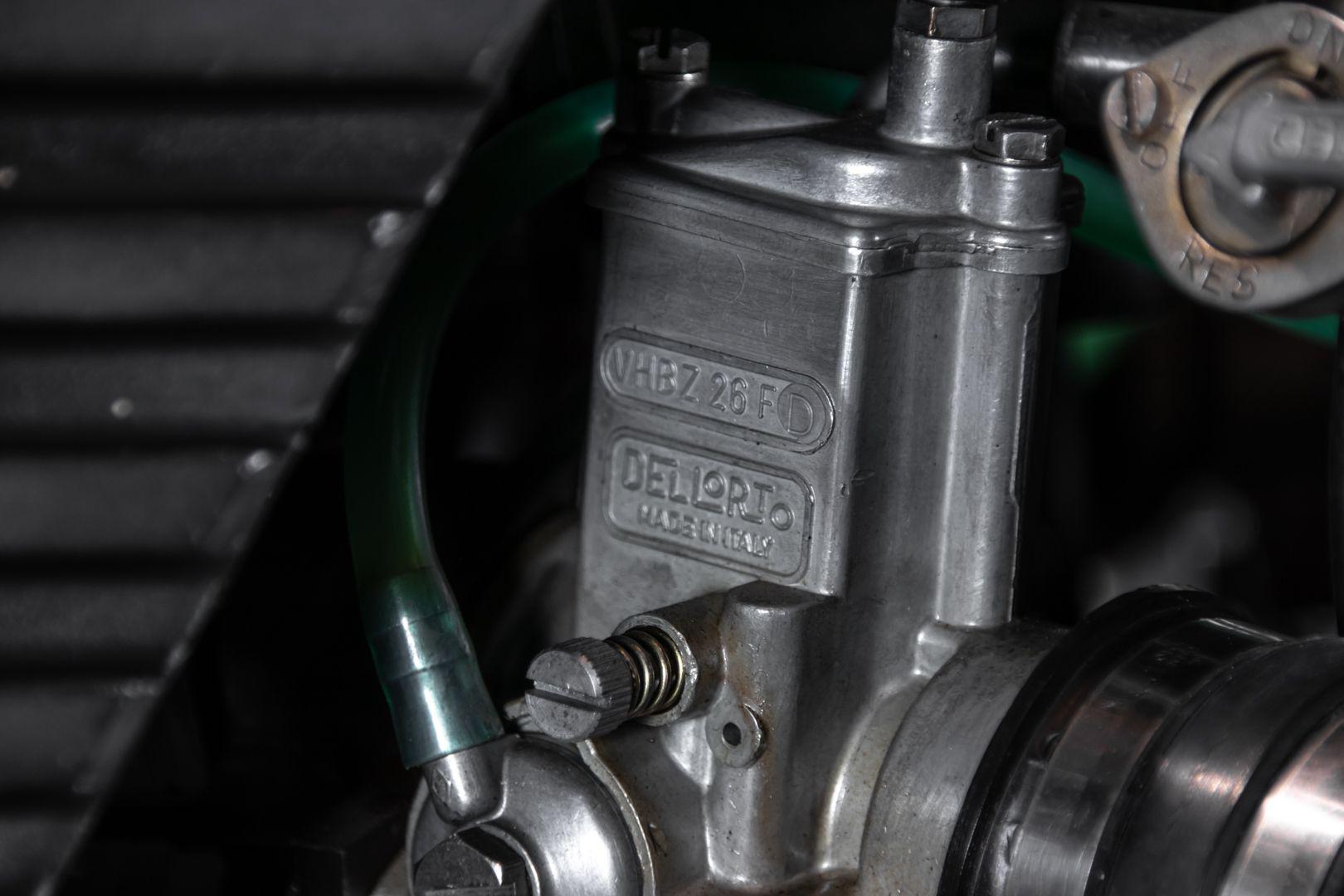1982 Moto Guzzi 350 Imola 78838