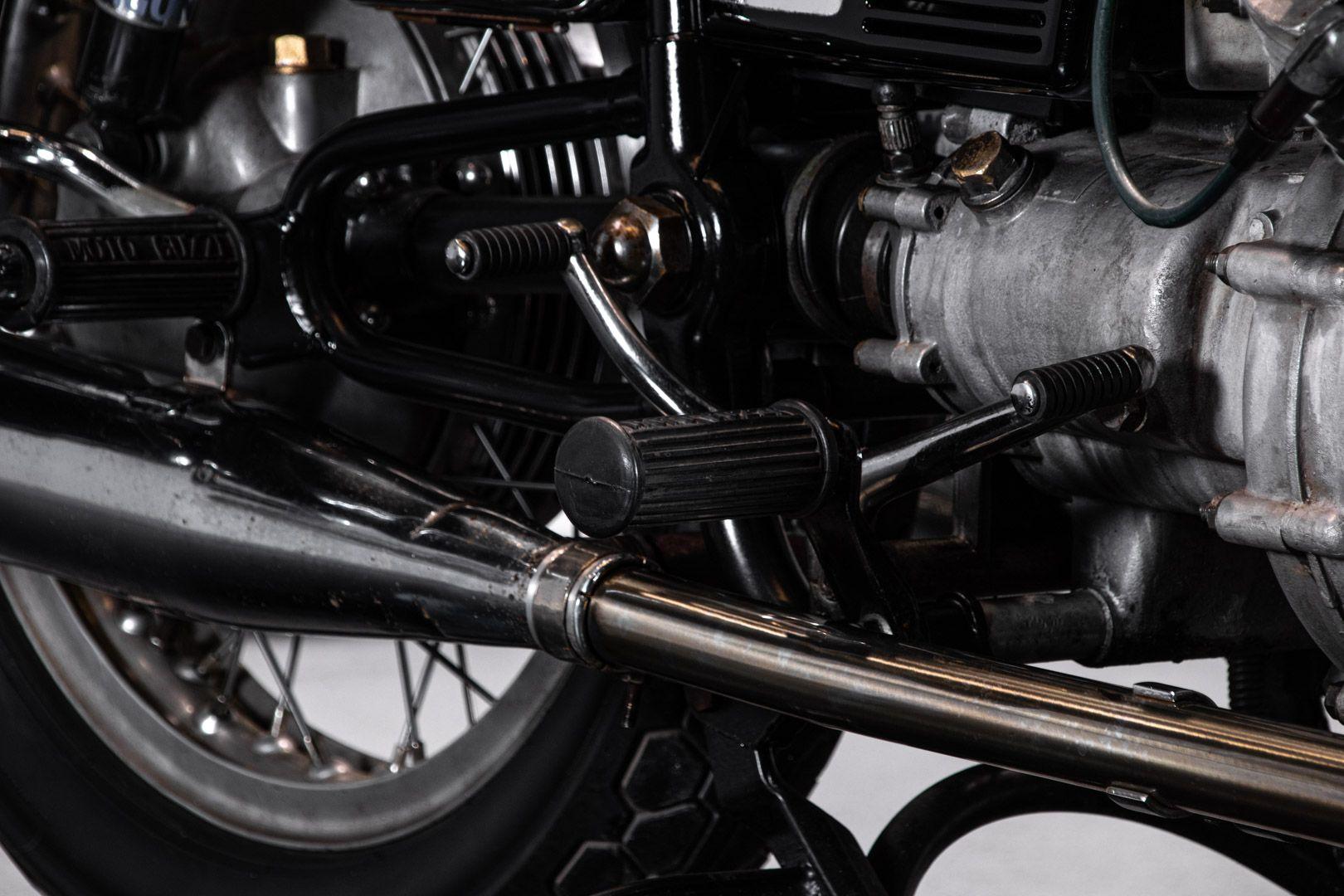 1969 Moto Guzzi V7 Special 81480