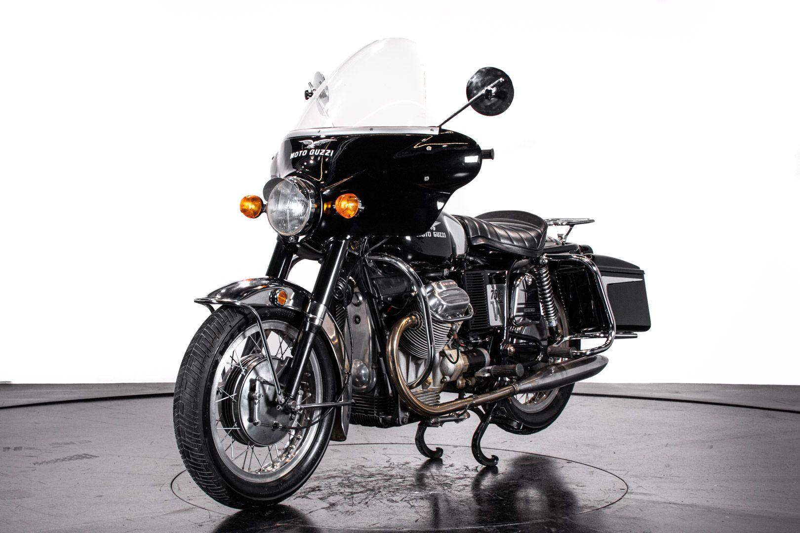 1969 Moto Guzzi V7 Special 81471