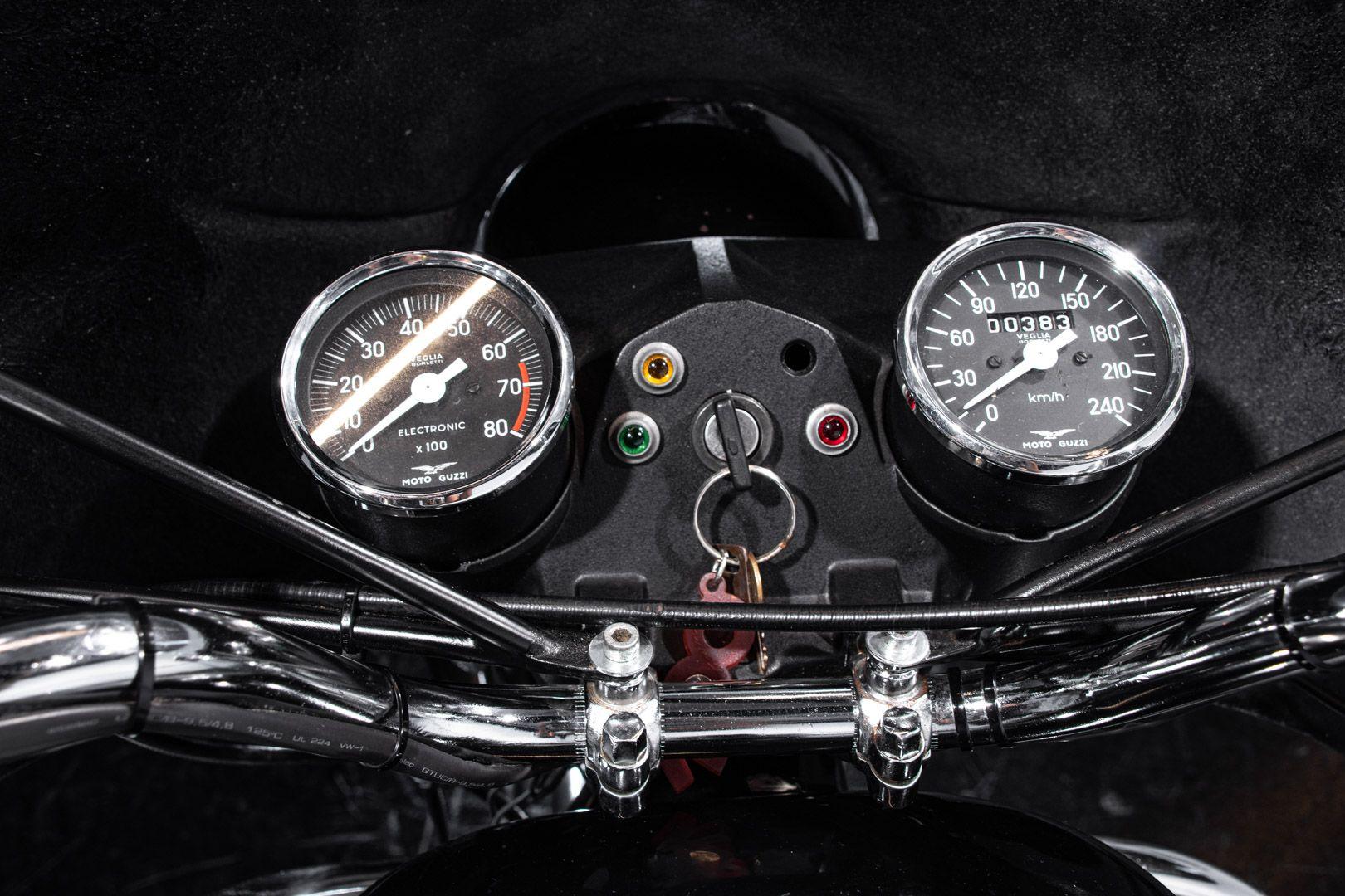 1969 Moto Guzzi V7 Special 81487