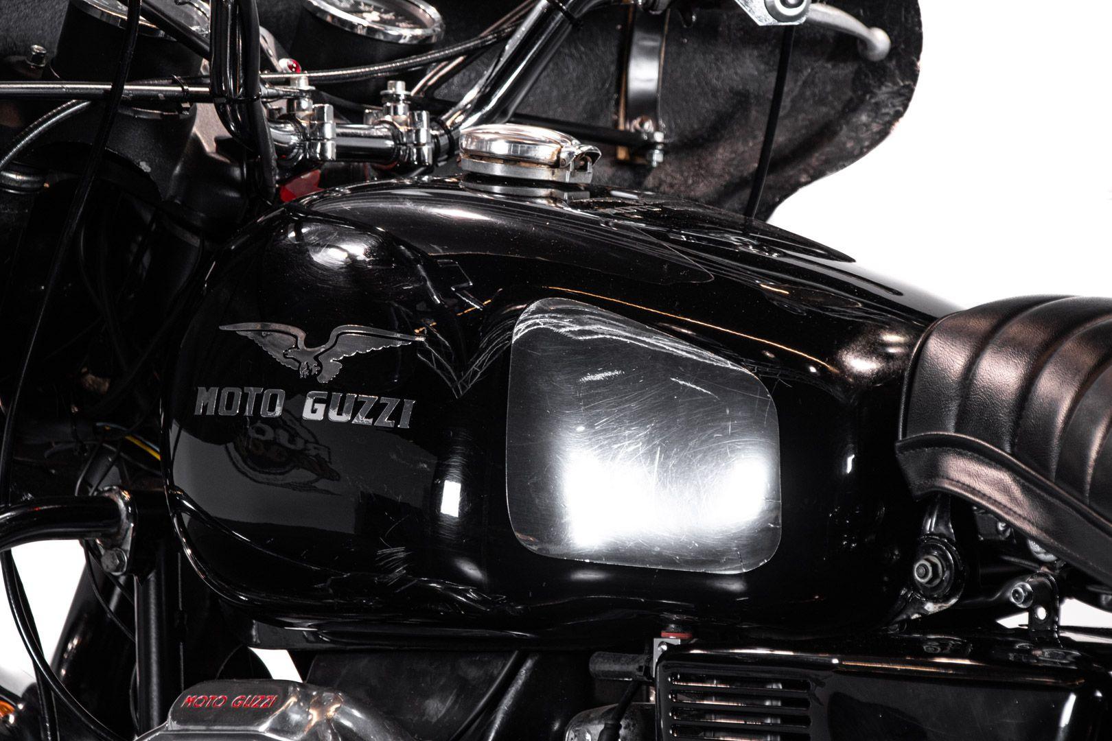 1969 Moto Guzzi V7 Special 81476