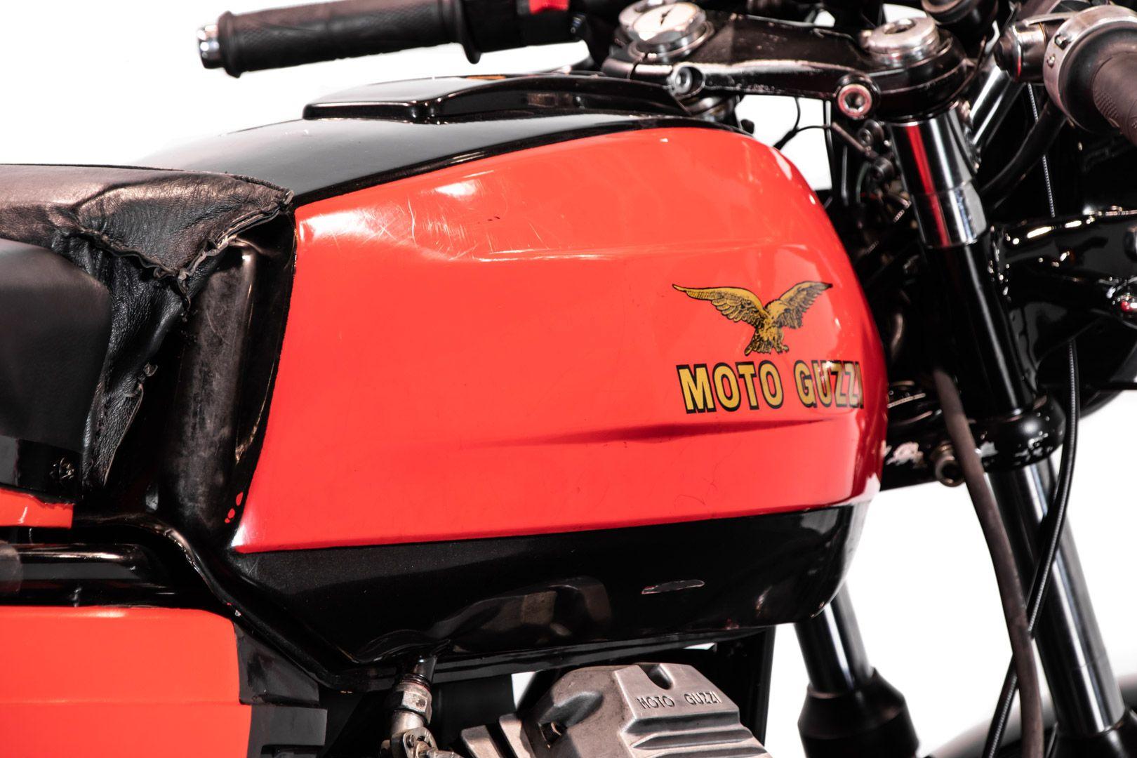 1982 Moto Guzzi V 35 Imola 83523