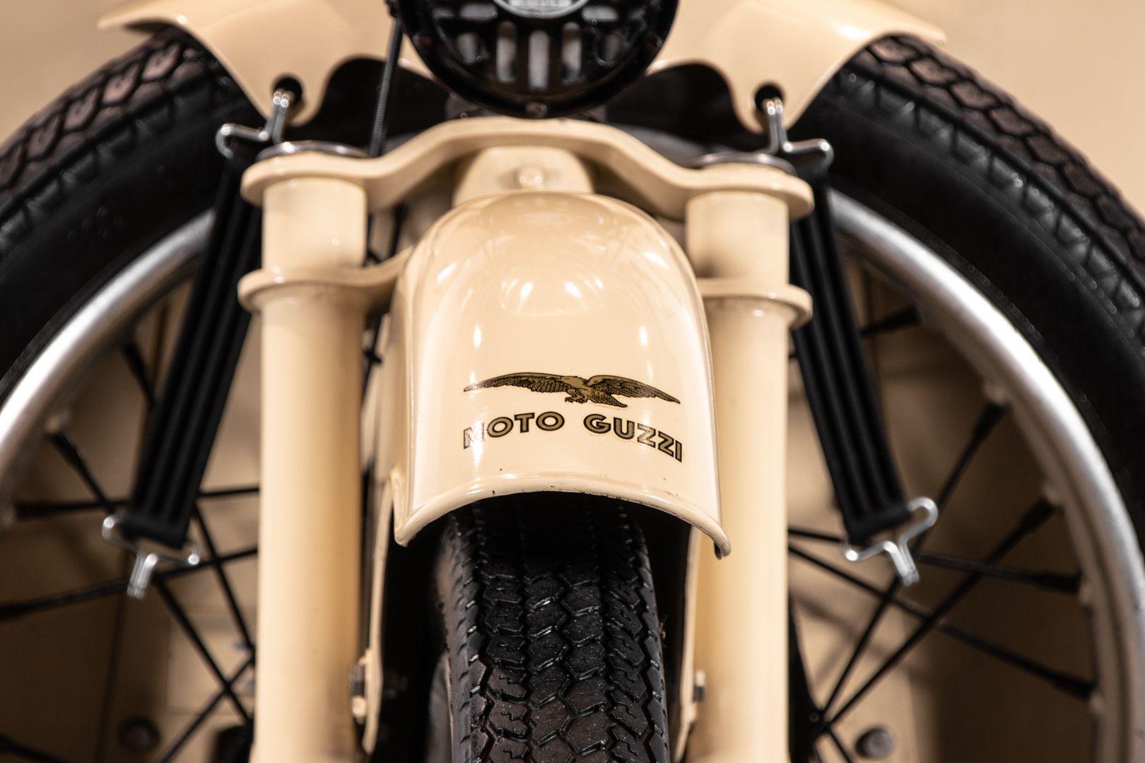 1958 Moto Guzzi Galletto 192 85137