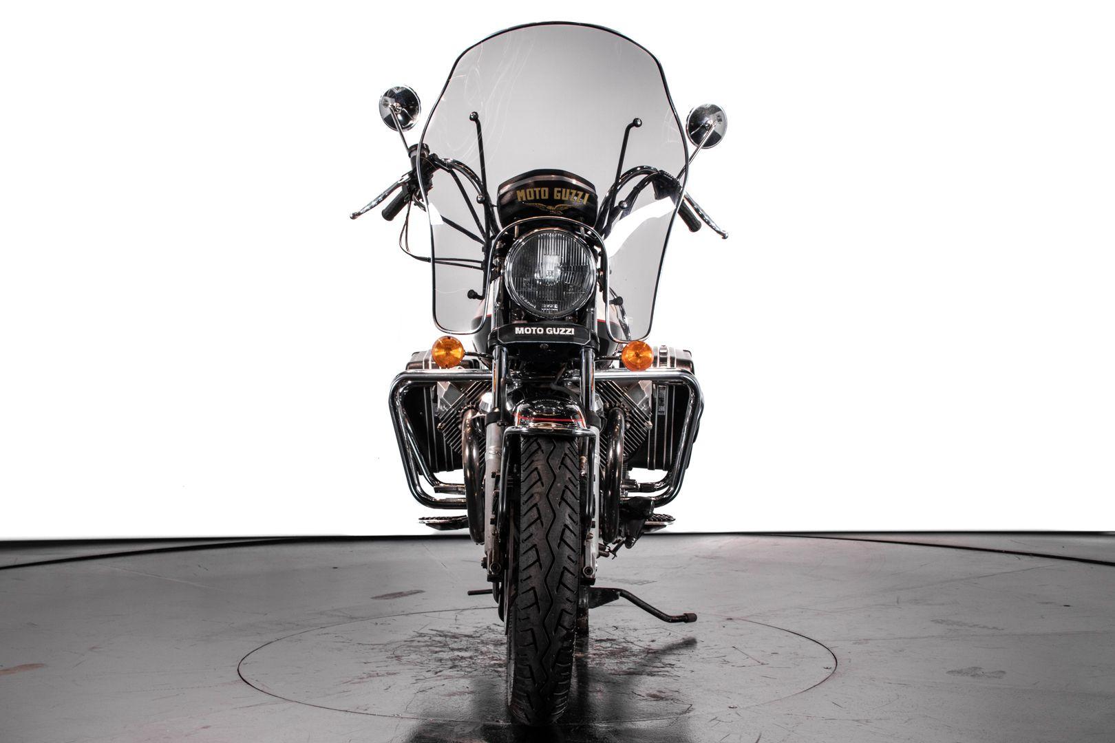 1983 Moto Guzzi California 2 84763