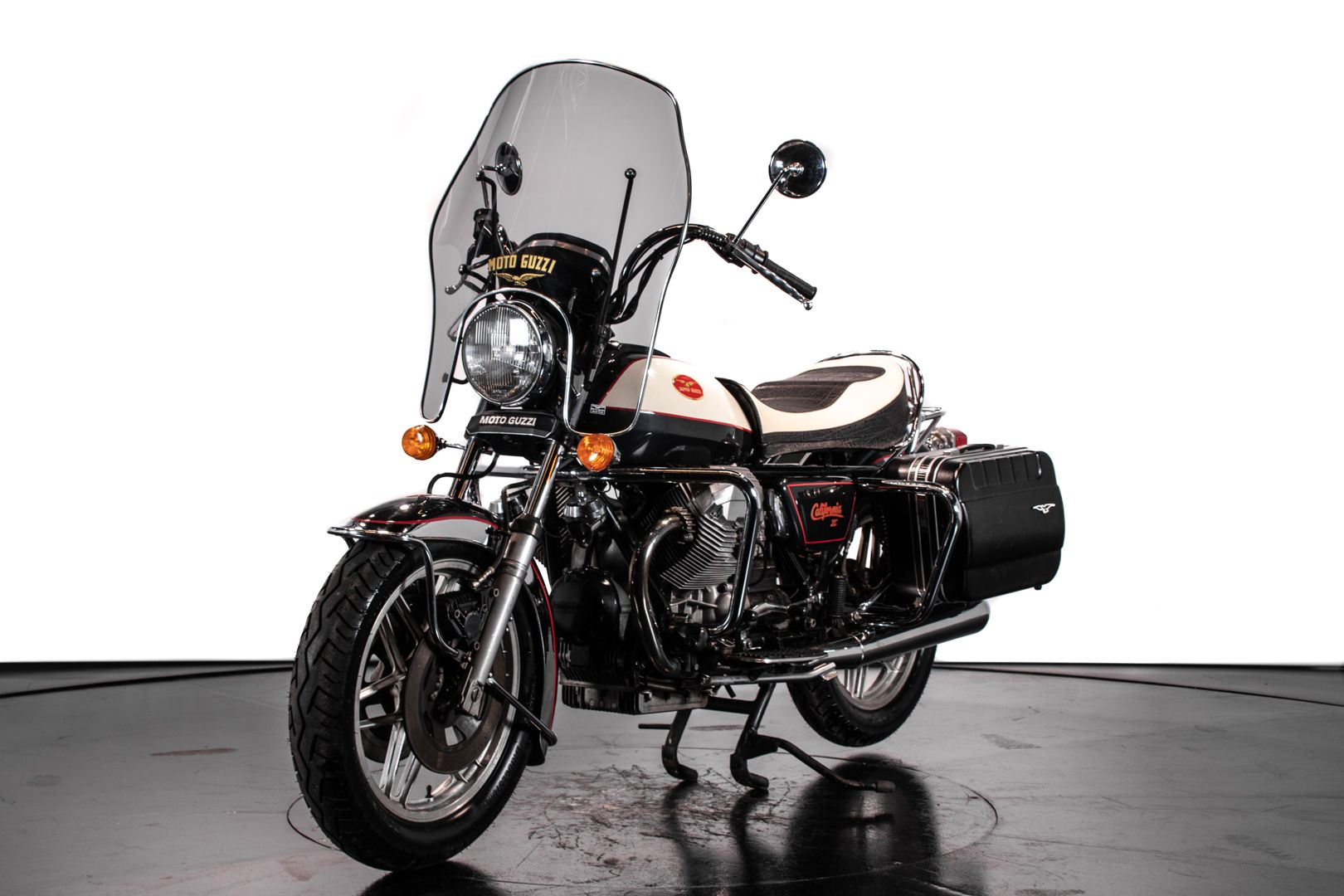 1983 Moto Guzzi California 2 84764