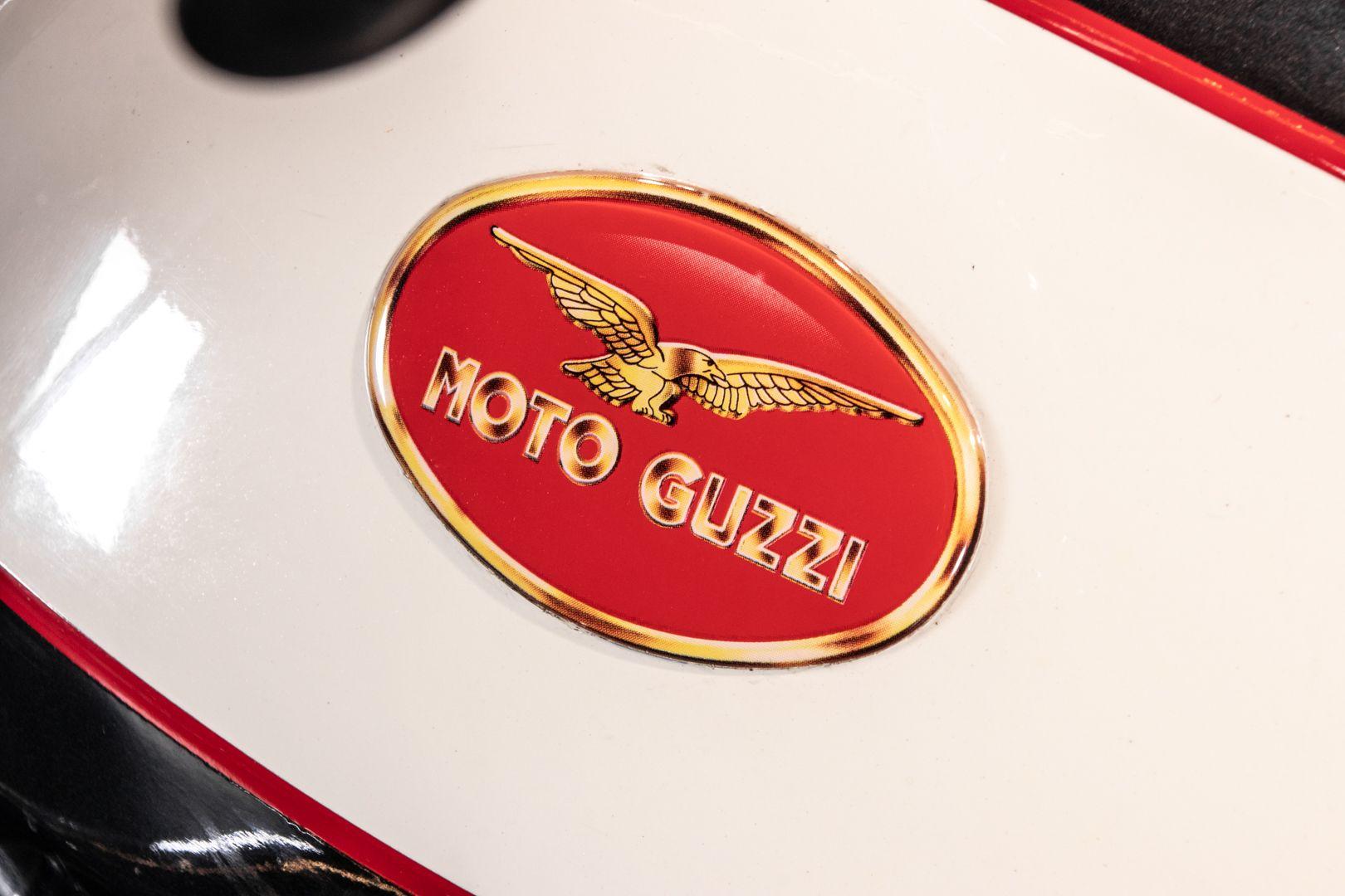 1983 Moto Guzzi California 2 84779