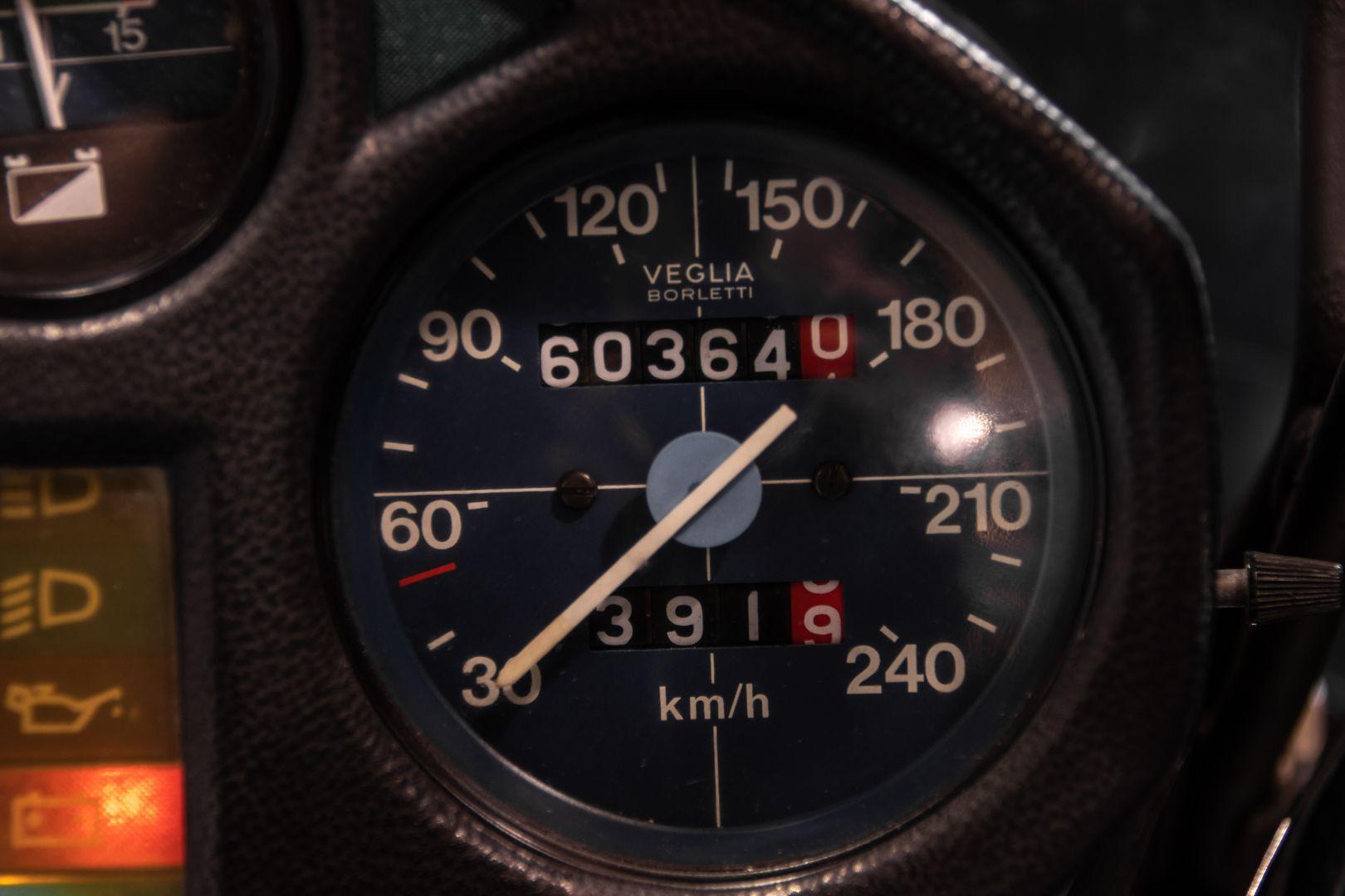 1983 Moto Guzzi California 2 84789