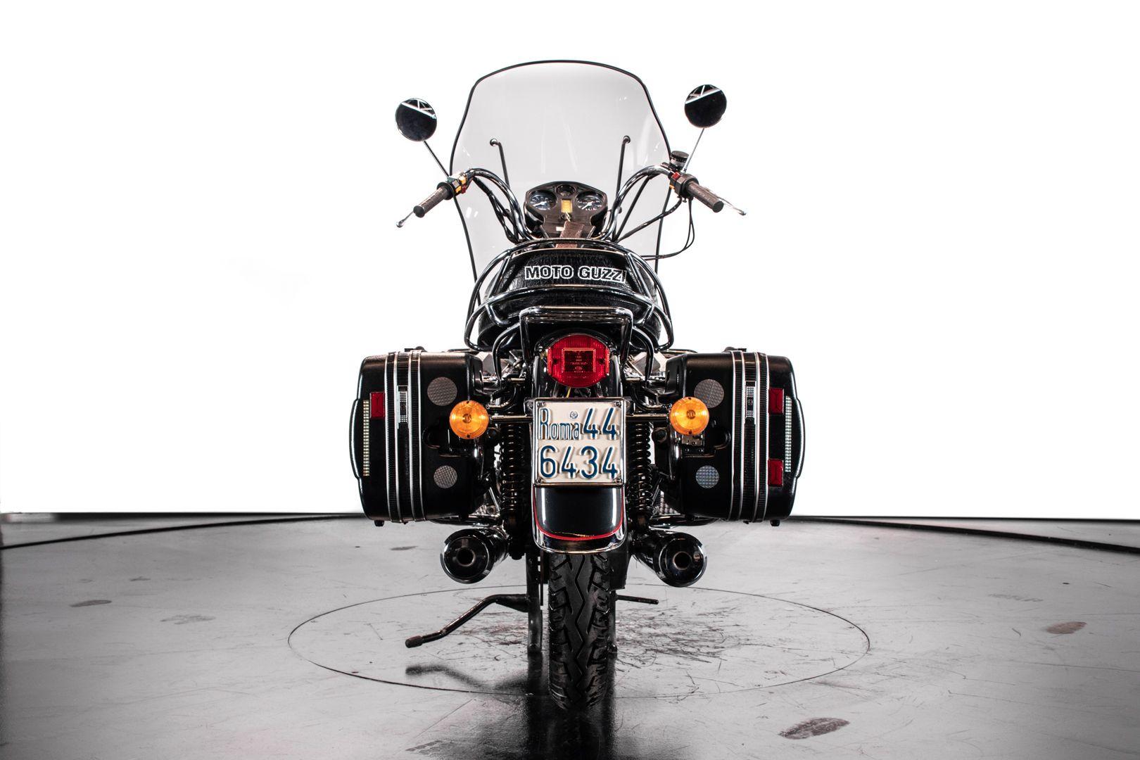 1983 Moto Guzzi California 2 84761