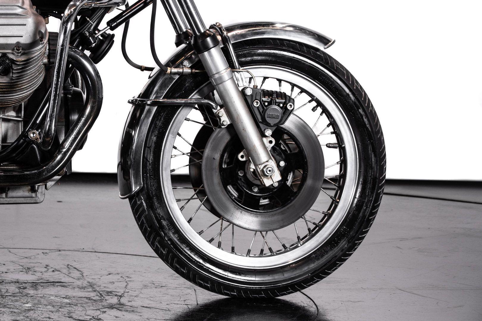 1981 Moto Guzzi 850 T3 California 83255