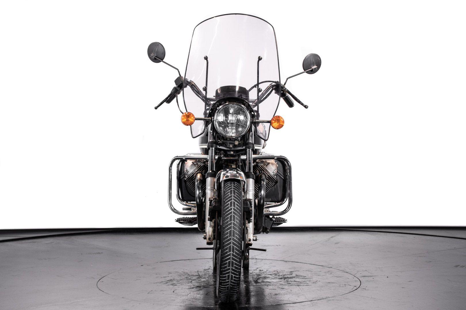 1981 Moto Guzzi 850 T3 California 83245