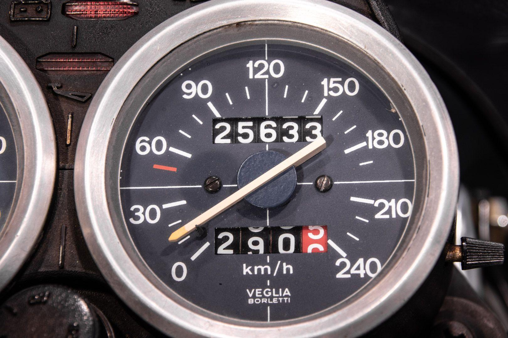 1981 Moto Guzzi 850 T3 California 83267