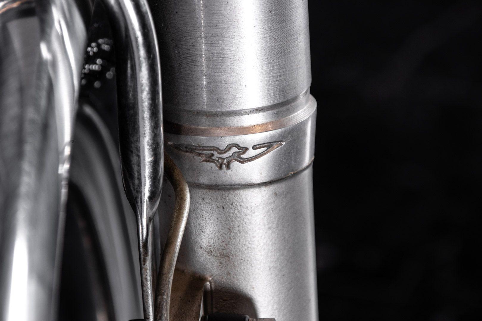 1981 Moto Guzzi 850 T3 California 83269