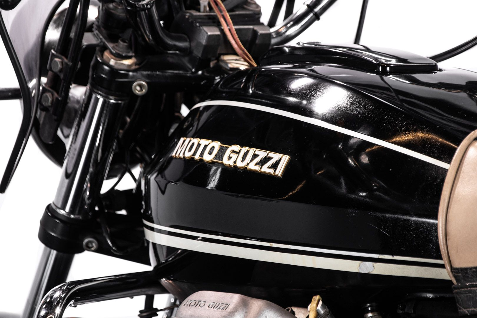 1981 Moto Guzzi 850 T3 California 83251